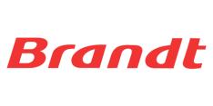 Ремонт стиральных машин Brandt в Липецке на дому
